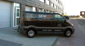 Bedrijfsauto-MDW-Installatie-Service